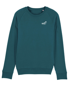 Basic Stroller Sweatshirt Unisex - Midnight Colors - What about Tee