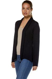 100% Alpaka Strick-Jacke aus Peru - PENELOPE - Apu Kuntur