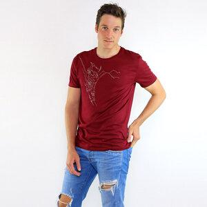 Shirt Upwards aus Modal®-Mix - Gary Mash