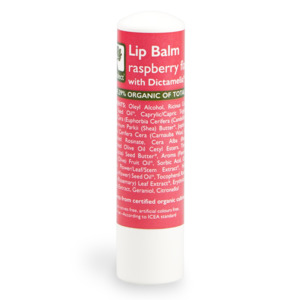 BIO - Lippenpflegestift 5ml in versch. Sorten - BIOselect