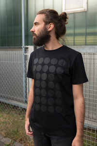 Biofaies Ahoi 5.0 Men Shirt _ black / ILK01 - ilovemixtapes