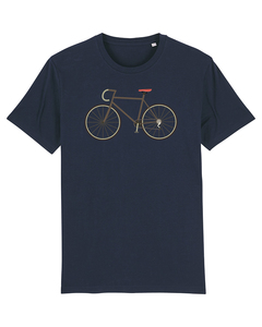 Fahrrad - T-Shirt Herren - What about Tee