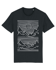 Mountains - T-Shirt Herren - What about Tee