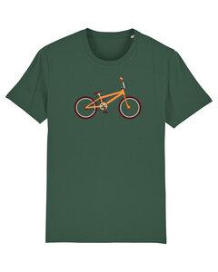 BMX - T-Shirt Herren - What about Tee