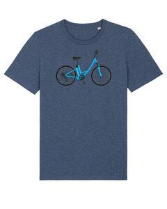 E-Bike - T-Shirt Herren - What about Tee