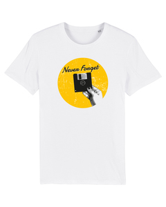 Never forget - T-Shirt Herren - What about Tee