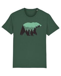 Waldbär - T-Shirt Herren - What about Tee