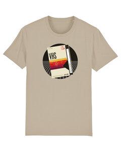 VHS - T-Shirt Herren - What about Tee