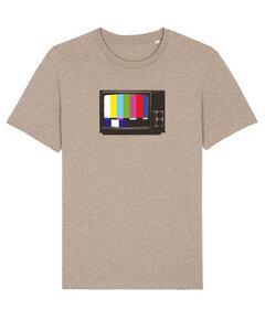 Testbild - T-Shirt Herren - What about Tee