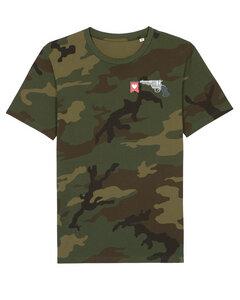 Make love not war - T-Shirt Herren - What about Tee