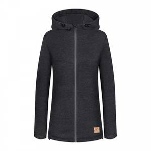Polartec® Functional Fleecejacke Damen - bleed