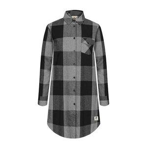Lumberjacks Hemdkleid Kariert - bleed