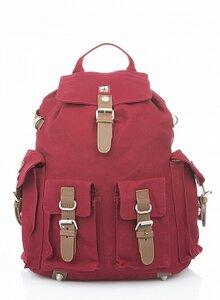 Rucksack HF-0017 - Pure
