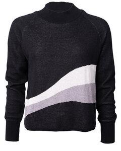Stripe Pullover raven - Alma & Lovis
