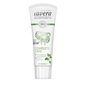 Zahncreme Complete Care - Lavera