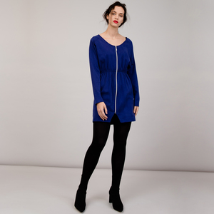 Dress SHIELD FERN - Lovjoi