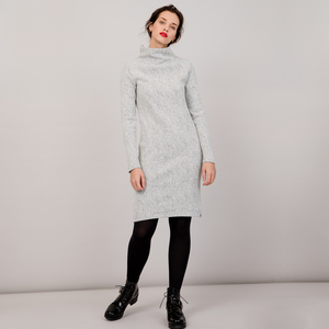 Dress WILD MINT - Lovjoi