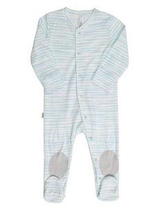 Andi Bio-Baumwolle Schlafanzug - CORA happywear