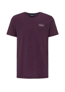 Casual T-Shirt #EXPLORE - recolution