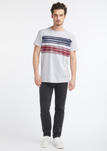 Casual T-Shirt #STRIPES - recolution
