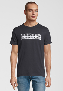 Shirts For Future T-Shirt Herren - SHIRTS FOR LIFE