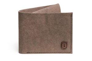 Veganer Geldbeutel aus Öko-Waschpapier Brunn Washable Wallet - BeWooden