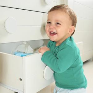 Baby-Longsleeve in verschiedenen Farben - KIDential