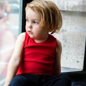 Tanktop für Kinder in verschiedenen Farben - KIDential
