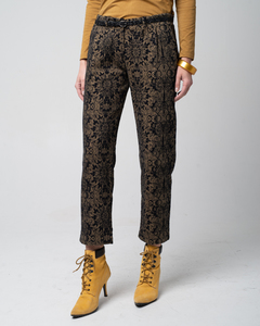 Brokat Pants - Alma & Lovis