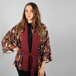 Kimono Jacke Suraya - ManduTrap