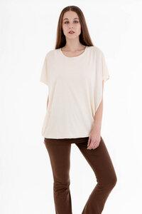 T-Shirt Capucha - Ajna
