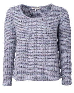 Double Knit Pullover  - Alma & Lovis