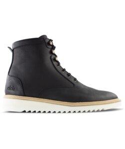 Desert High / Geöltes Glattleder / Ripplesohle - ekn footwear