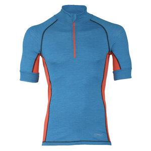 Engel Sports Herren Zip-Shirt limitierte Sonderkollektion - ENGEL SPORTS