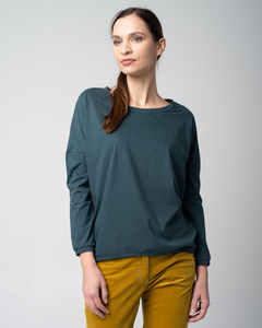 Loose-Shirt - Alma & Lovis