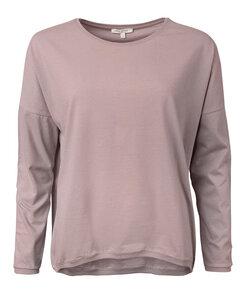 Loose-Shirt Baumwoll Shirt - Alma & Lovis