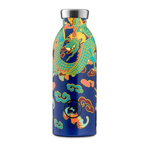 24bottles 0,5l Thermosflasche China Growl, Limited edition - 24bottles