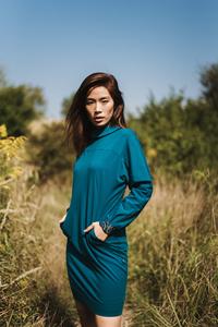 Kleid Damea Organic - KOKOworld
