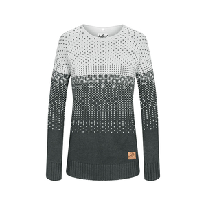 Gloaming Jumper Ladies Grey - bleed clothing GmbH