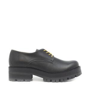 NAE Alwin | Vegane Derby- Schnürschuhe für Damen - Nae Vegan Shoes