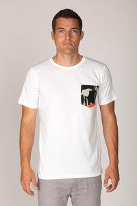 Basic Bio Taschen Shirt (men) Curves - Brandless