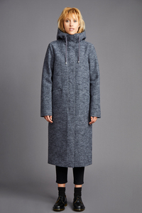 Coat Milport - LangerChen