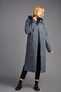 Coat Milport - LangerChen