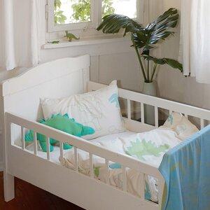 Kinderbettwäsche dino - ingegerd