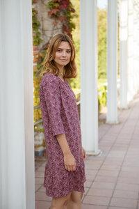 Kleid Aura mit Paisleymuster - ME&MAY