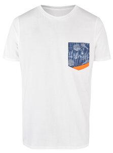 Basic Bio Taschen Shirt (men) Birdlove - Brandless