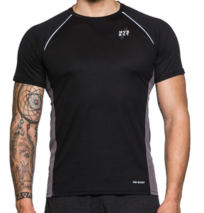 Sportshirt / Laufshirt 100% Recycled & Fair - Ultralite Performance  - NVR RST