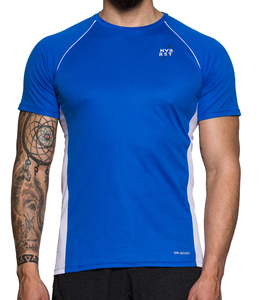 Sportshirt / Laufshirt 100% Recycled & Fair - Ultralite Performance  - NVR RST