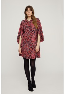 Darby Paisley Dress - People Tree