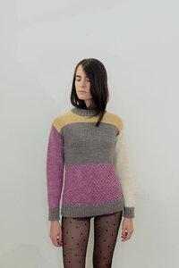 Pullover Arequipa - Strickpullover - Maqu